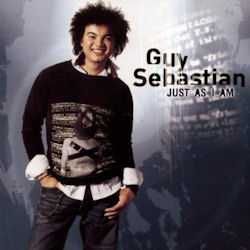 Just As I Am - Guy Sebastian
