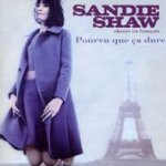 Pourvu que ca dure - Sandie Shaw chante en francais - Sandie Shaw