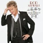 As Time Goes By - The Great American Songbook 2 - Rod Stewart