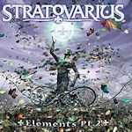 Elements, Pt. 2 - Stratovarius