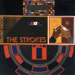 Room On Fire - Strokes