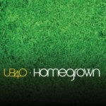 Homegrown - UB 40