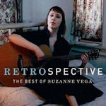 Retrospective - The Best Of Suzanne Vega - Suzanne Vega