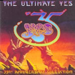 The Ultimate Yes - 35th Anniversary Collection - Yes