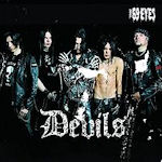 Devils - 69 Eyes
