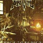 Back To Basics - Anvil