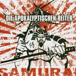 Samurai - Apokalyptischen Reiter