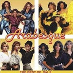 The Best Of Vol. II - Arabesque