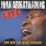 Live - All The Way From America - Joan Armatrading