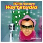 Wortstudio - Willy Astor