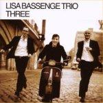 Three - Lisa Bassenge Trio