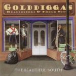Golddiggas, Headnodders And Pholk Songs - Beautiful South