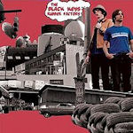 Rubber Factory - Black Keys