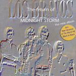 Midnight Storm - Los Bravos
