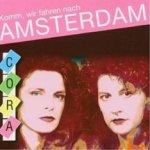 Komm, wir fahren nach Amsterdam - Cora