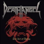 The Art Of Dying - Death Angel