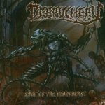 Rage Of The Bloodbeast - Debauchery