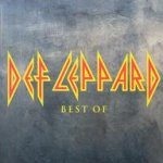 Best Of Def Leppard - Def Leppard