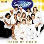 Magic Of Music - Deutschland sucht den Superstar