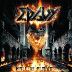 Hall Of Flames - Edguy