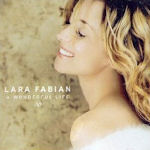 A Wonderful Life - Lara Fabian