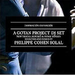 Inspiracion espiracion - Gotan Project