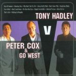 Tony Hadley vs. Peter Cox + Go West - {Tony Hadley} + Peter Cox + {Go West}