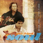 Our Kind Of Soul - Daryl Hall + John Oates