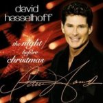 The Night Before Christmas - David Hasselhoff