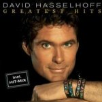 Greatest Hits - David Hasselhoff