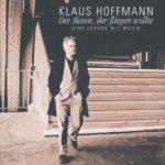 Der Mann, der fliegen wollte - Klaus Hoffmann