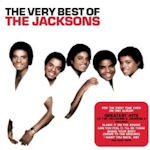 The Very Best Of The Jacksons - Jacksons
