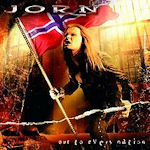 Out To Every Nation - Jorn