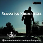 Geradeaus abgebogen - Sebastian Krumbiegel