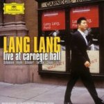 Live At Carnegie Hall - Lang Lang