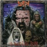 The Monsterican Dream - Lordi