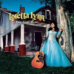 Van Lear Rose - Loretta Lynn