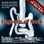 Legends Of Rock - {Man Doki} Soulmates Allstars