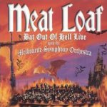 Bat Out Of Hell Live (with the Melbourne Symphony Orchestra) - Meat Loaf
