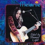 Paled By Dimmer Light - Melanie
