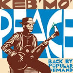 Peace... Back By Popular Demand - Keb