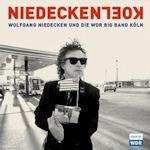 Niedecken Köln - {Wolfgang Niedecken} + WDR Big Bamd