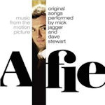 Alfie - Soundtrack