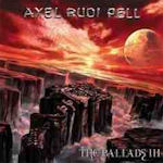 The Ballads III - Axel Rudi Pell