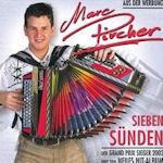Sieben Sünden - Marc Pircher