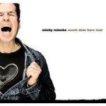 Mach dein Herz laut - Michy Reincke