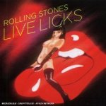 Live Licks - Rolling Stones