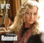 No. 92 - Christina Rommel