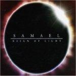 Reign Of Light - Samael