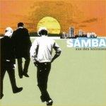 Aus den Kolonien - Samba